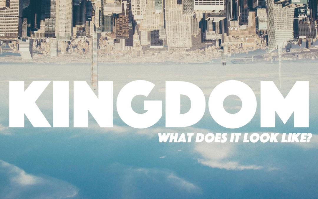 Josiah Parr – Kingdom Come – 25th September 2016