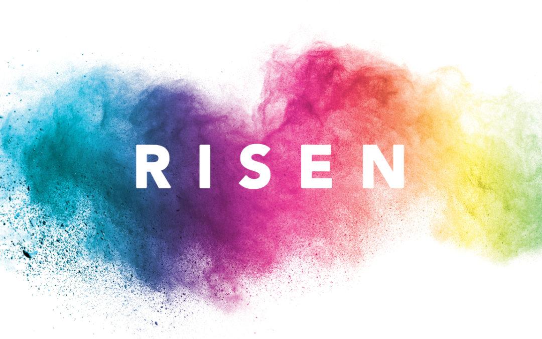 Matt White – Risen – In The Presence Of The Risen Jesus