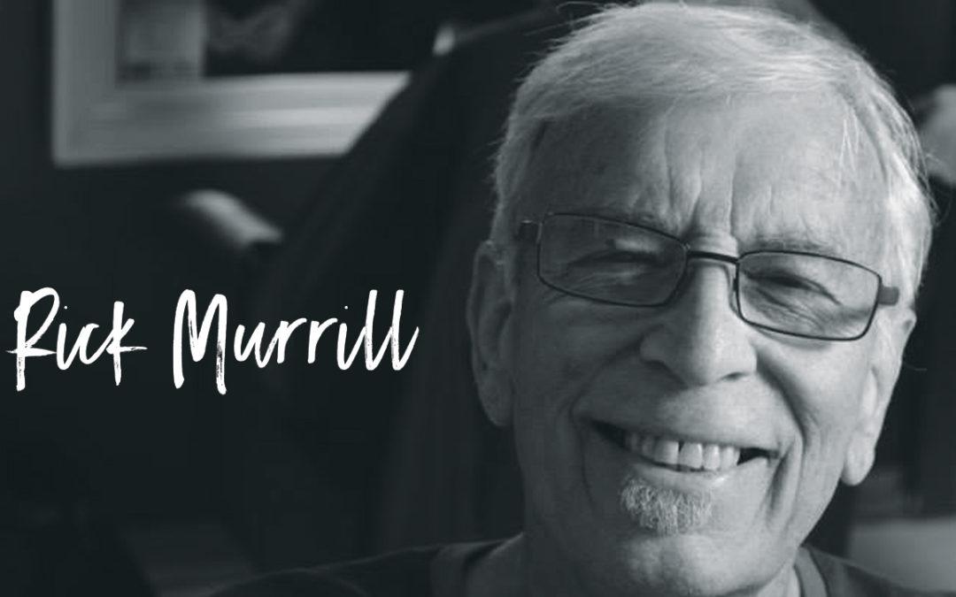 Rick Murrill – Announcement