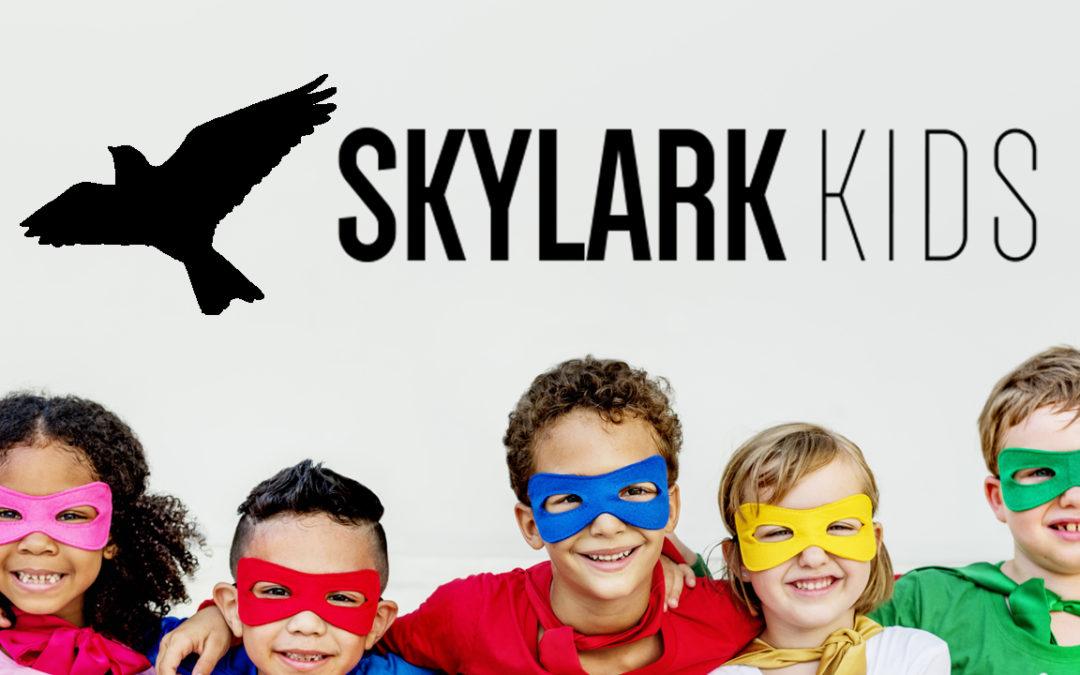 Nicki Sims with Rachel Hall and Lynsey Wells – Skylark Kids –  Leadership transition