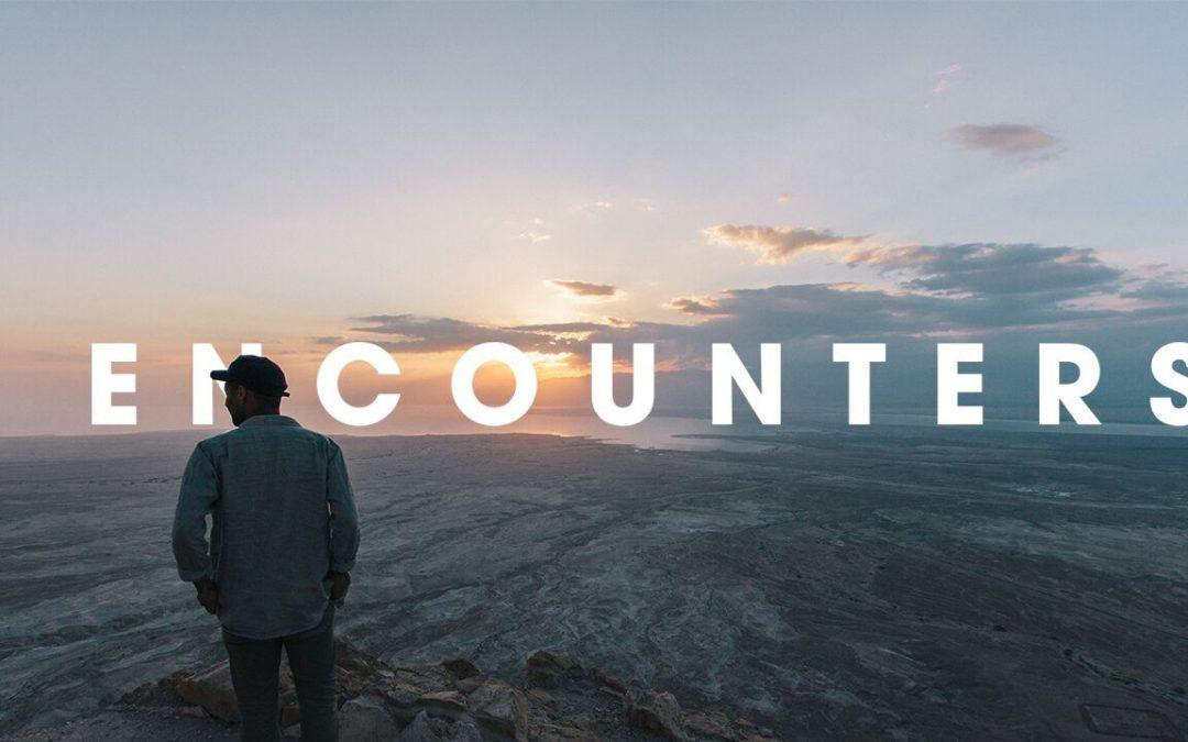 Penny Seithel – Encounters – Surrender