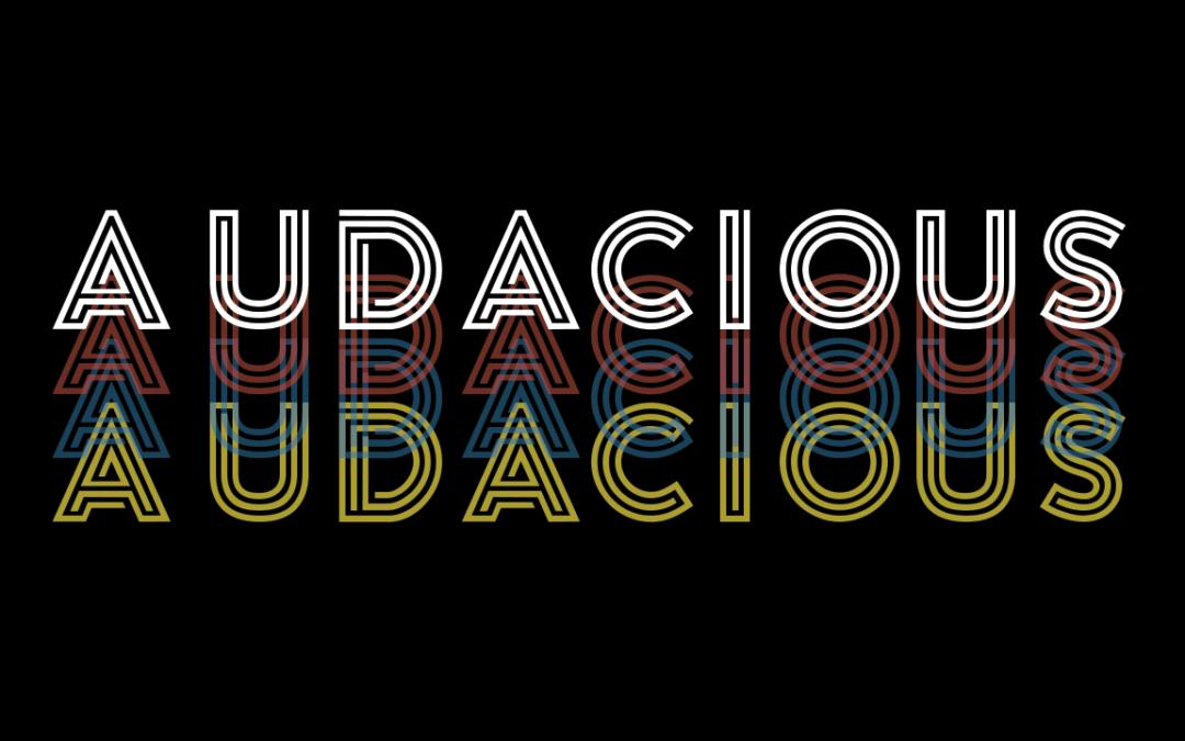 Pete Sims  – Audacious – Audacious Rest