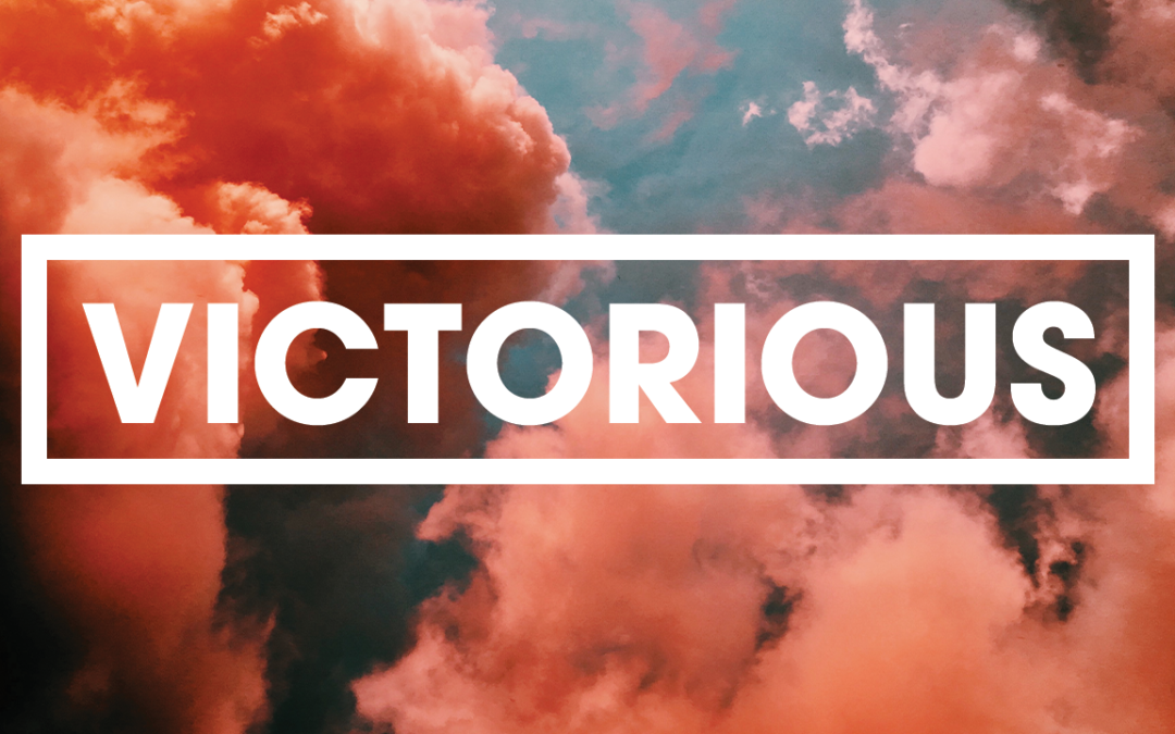 Pete Sims – Victorious – 1st April 2018